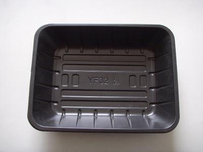 山东邦达塑料制品 吸塑托盘 分线盒注塑加工厂家