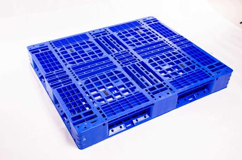塑料托盘中注塑模具设计的关键技术
