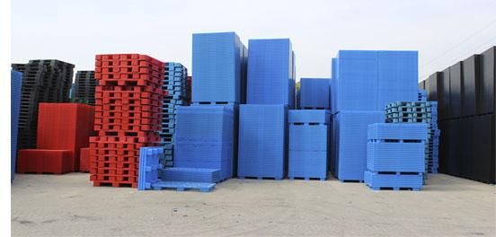 关于塑料托盘你了解多少?