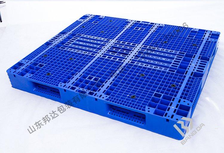 塑料托盘在物流行业中的重要地位