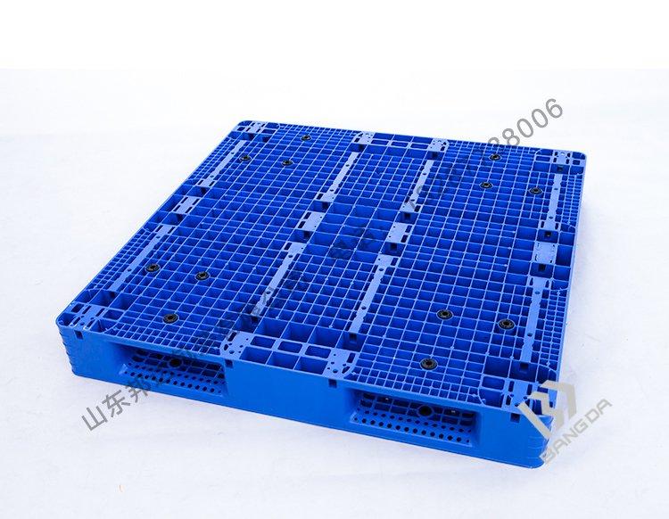 BD-1614双面网格塑料托盘