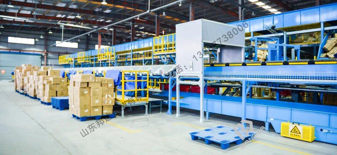 塑料托盘在物流运输行业中起着不可估量的作用