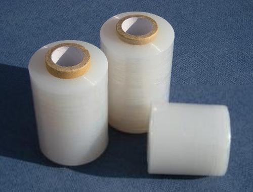 拉伸缠绕膜特点使用方法