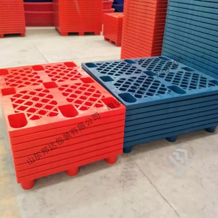 塑料托盘在仓库管理中的作用具体有哪些呢?