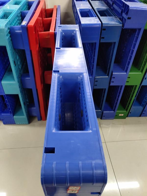 塑料托盘生产厂家:如何正确选购塑料托盘?