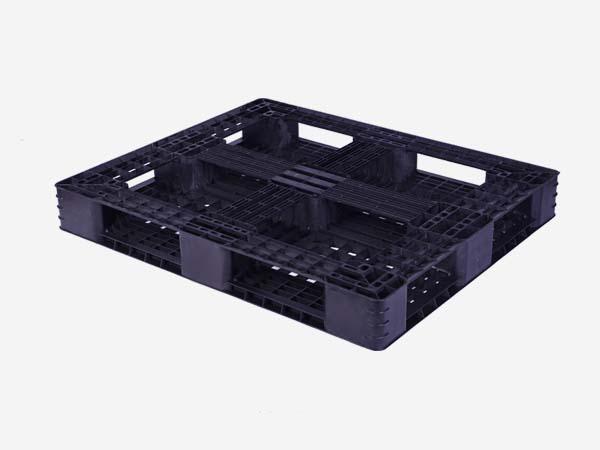 标准化的出口塑料托盘_出口发货专用托盘