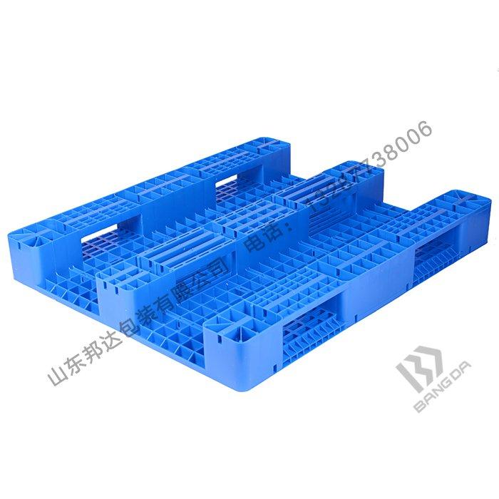 塑料托盘对物流有哪些作用?