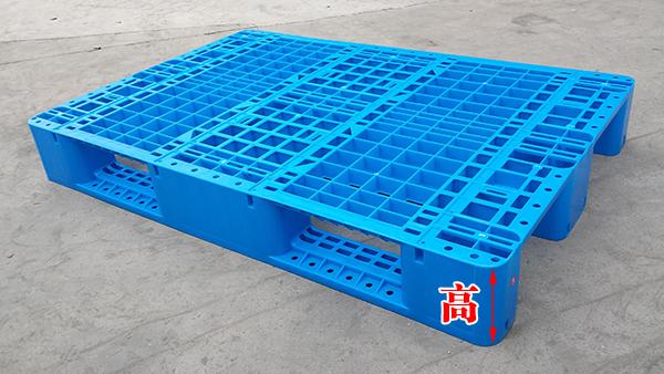 塑料托盘在冷库中需要做到的保护措施