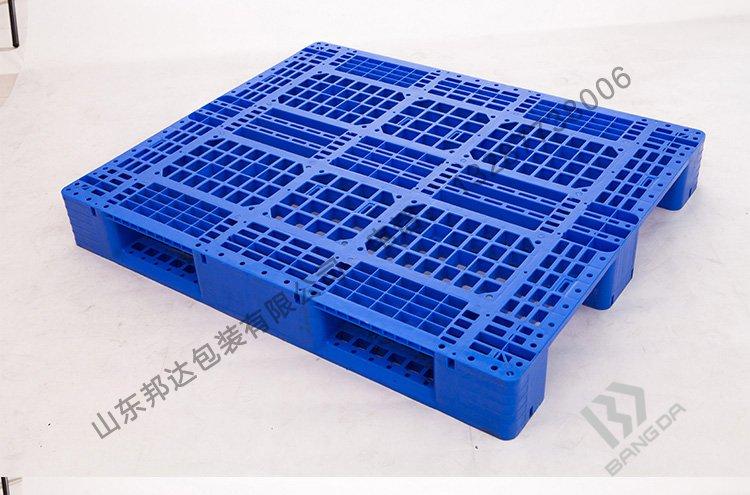 浅析邦达包装塑料托盘产品规格