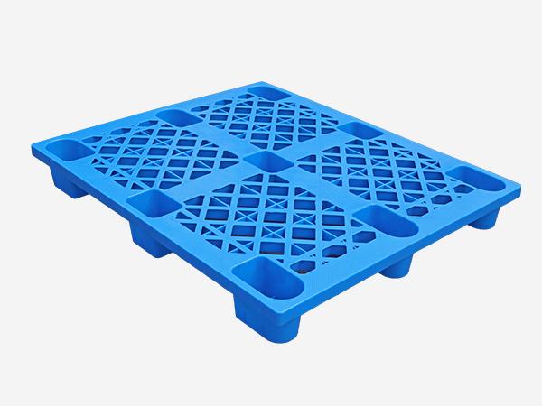 网格轻型塑料托盘使用时存在着哪些问题