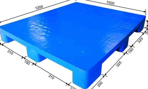 邦达1210平板塑料托盘