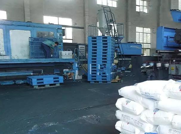 山东塑料托盘工厂