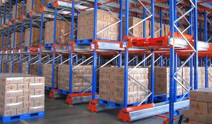 除了仓储运输,你知道塑料托盘还能做什么吗?