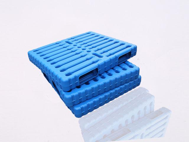 中空塑料垫板