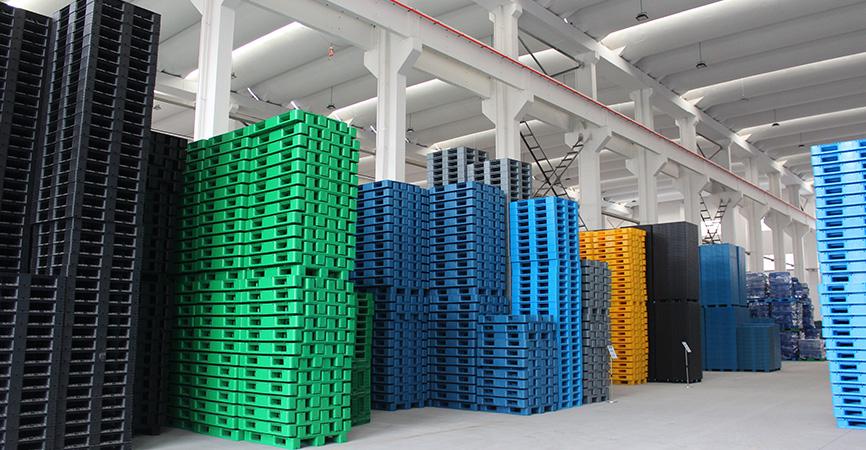 塑料托盘厂家