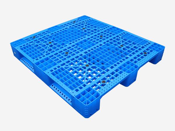 塑料托盘生产厂家梳理自动化技术立体仓库的操作步骤
