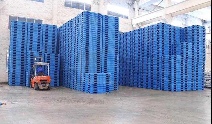 塑料托盘厂家谈塑料成品越来越注重环保